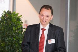 Gründer und Inhaber Werner Engelhardt