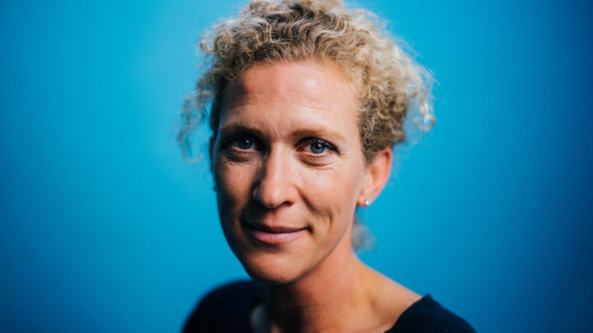 Uroloog-androloog Marij Dinkelman