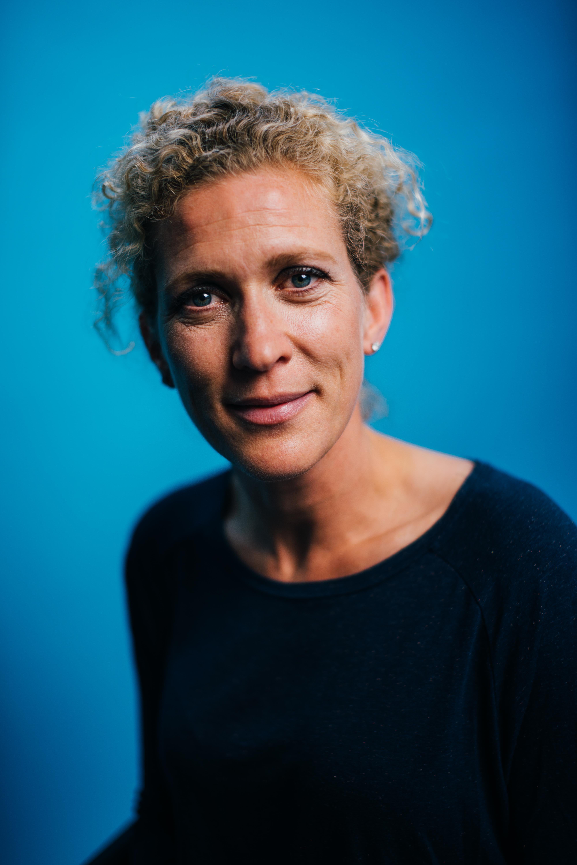 Dr. Marij Dinkelman-Smit