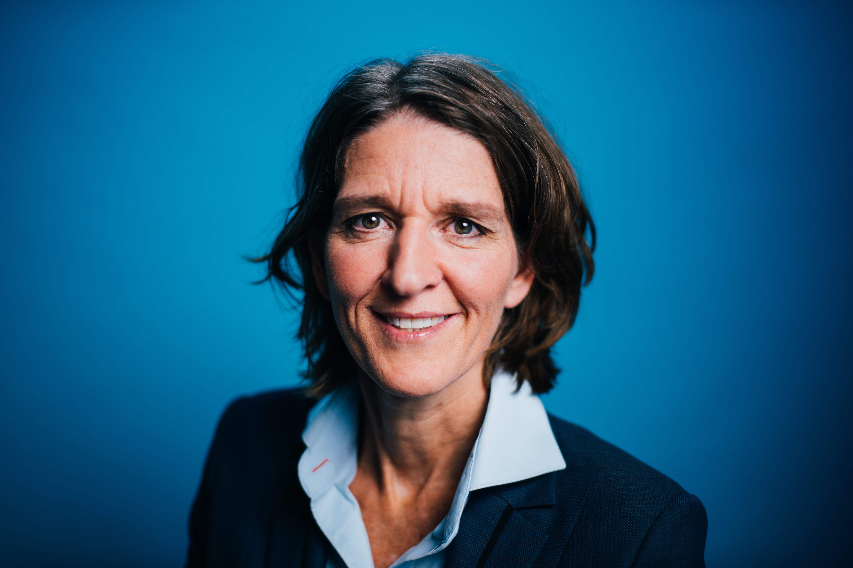 internist-oncoloog Agnes Jager