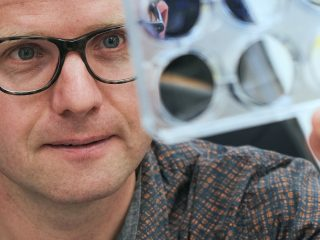 Nieuwe hoofdrolspeler ontdekt in DNA-reparatie