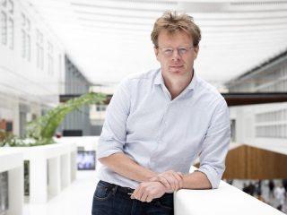 Stefan Sleijfer nieuwe decaan Erasmus MC