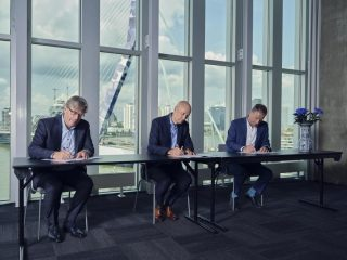 Three universities join forces in Convergence Alliance