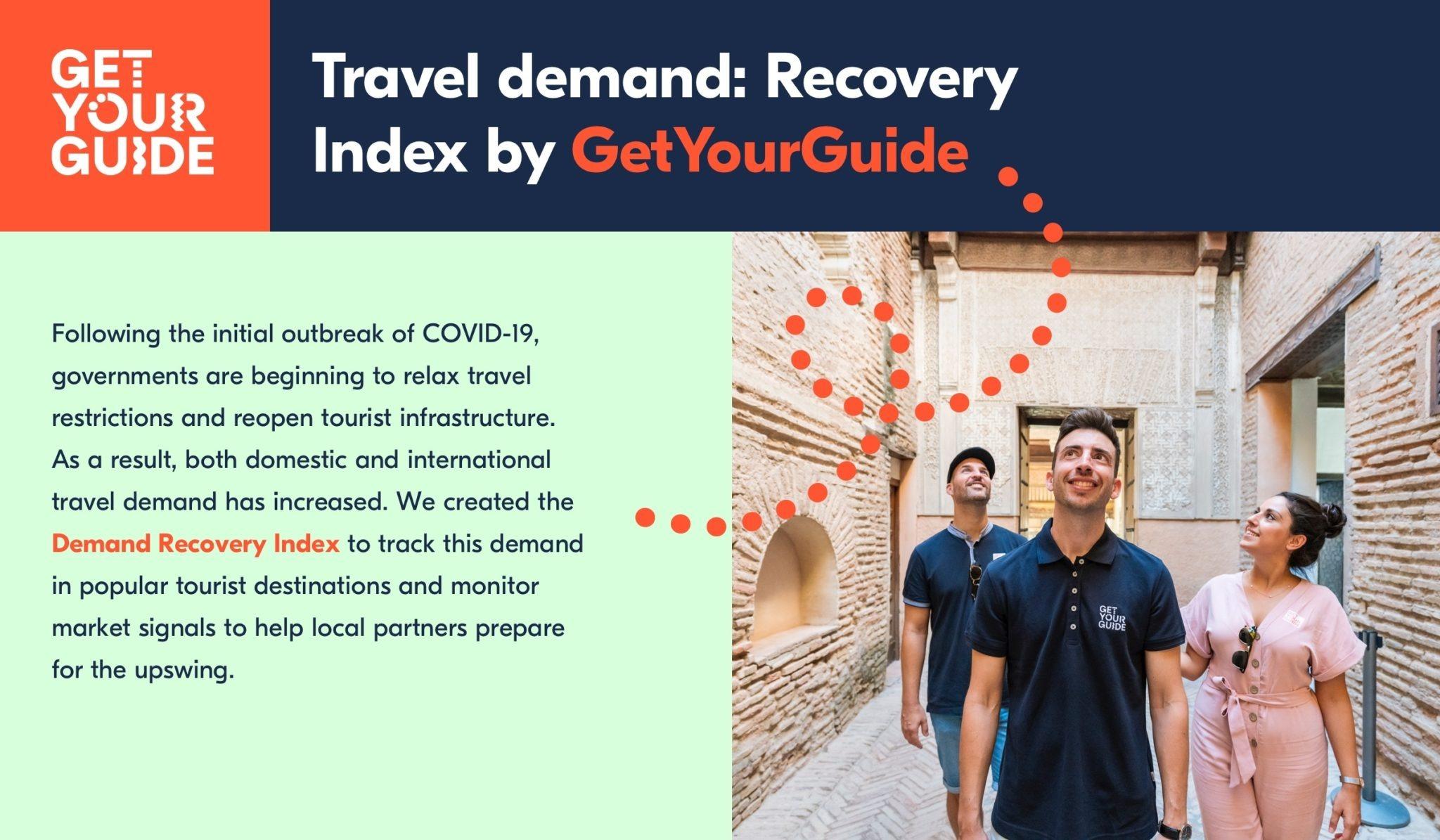 Travel Demand intro