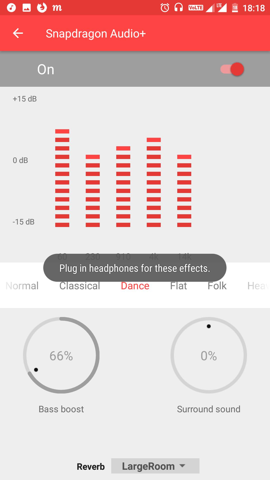 Music Equalizer — Nokia phones community