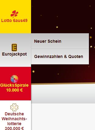Eurojackpot Schein überprüfen