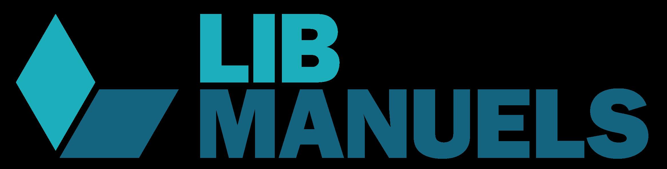 lib-manuels