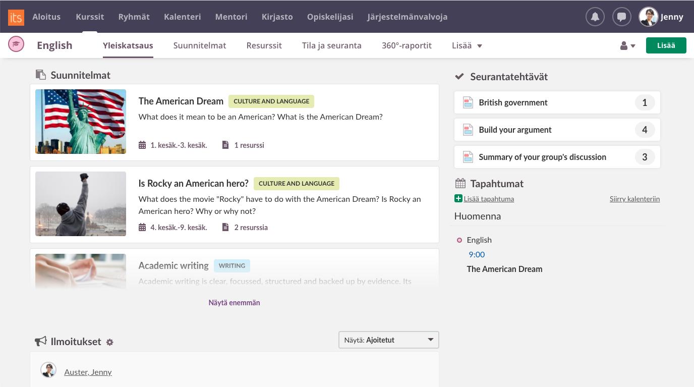 new planner show more screenshot