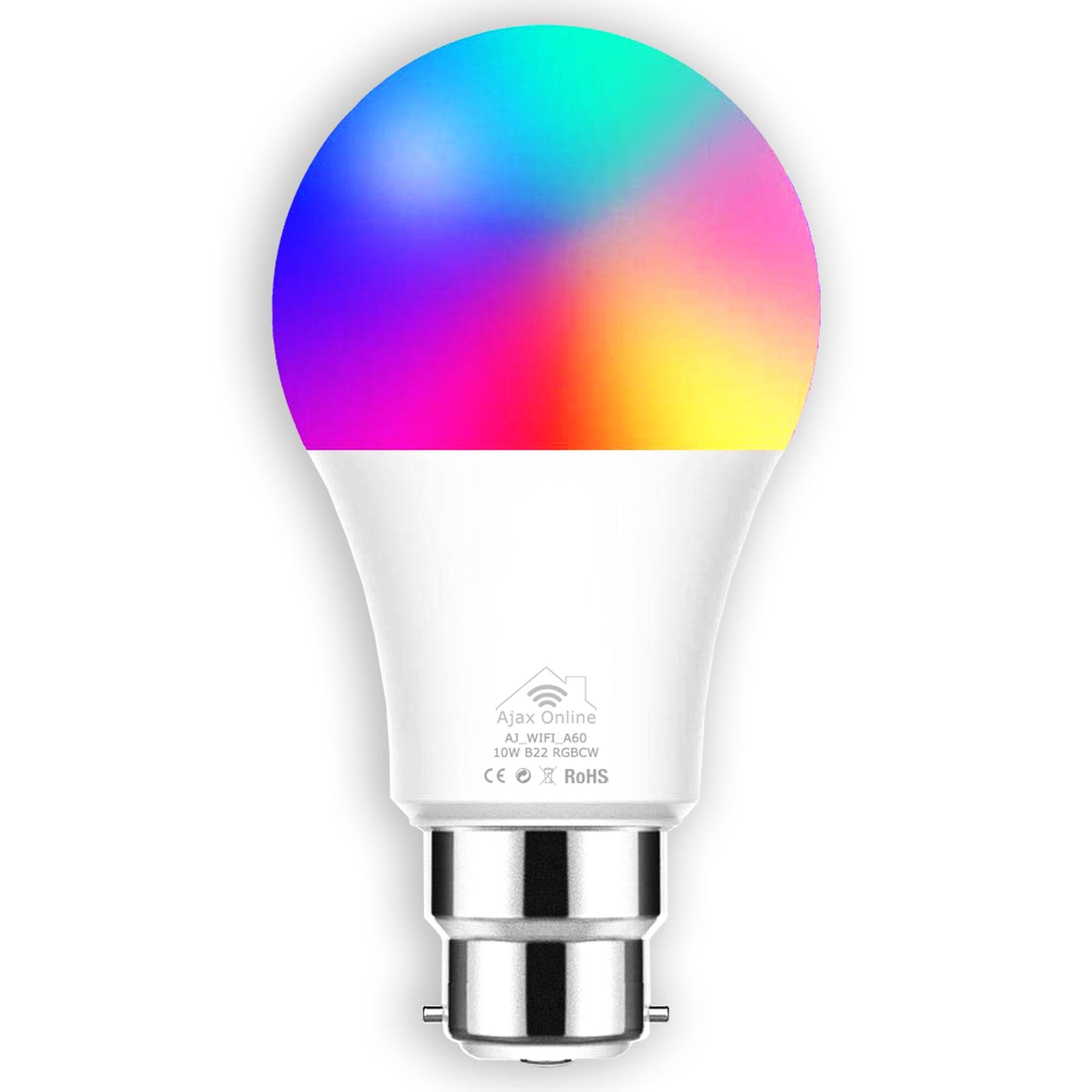 Smart WIFI A60