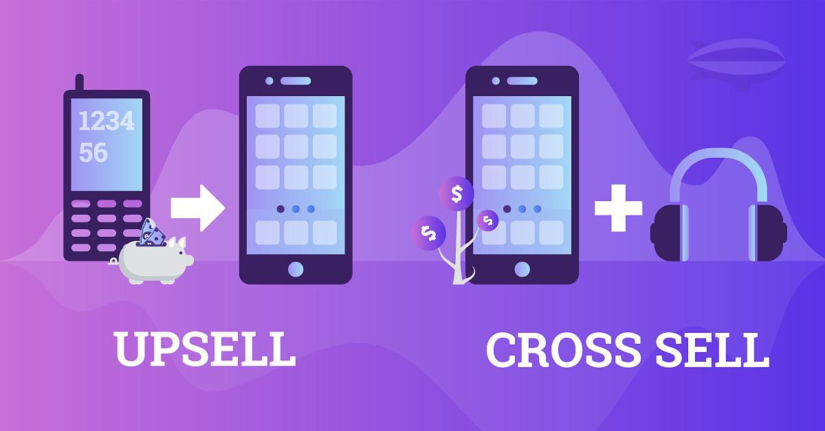 Upsell и Cross Sell в CloudCart