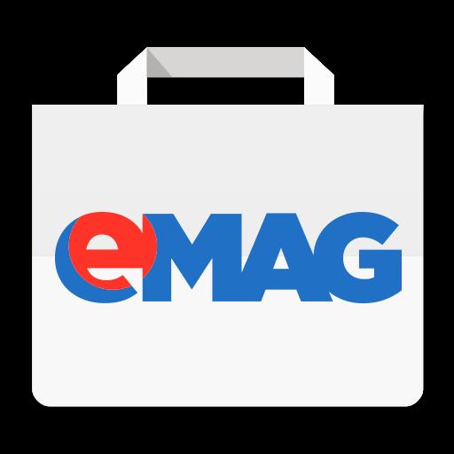 Настройки на приложението eMAG в CloudCart