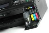 Imprimante LC980 et 1100