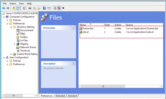 A screenshot of a computer  Description automatically generated