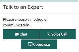 Default Talkative UI
