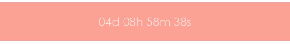 Countdown Widgets 3