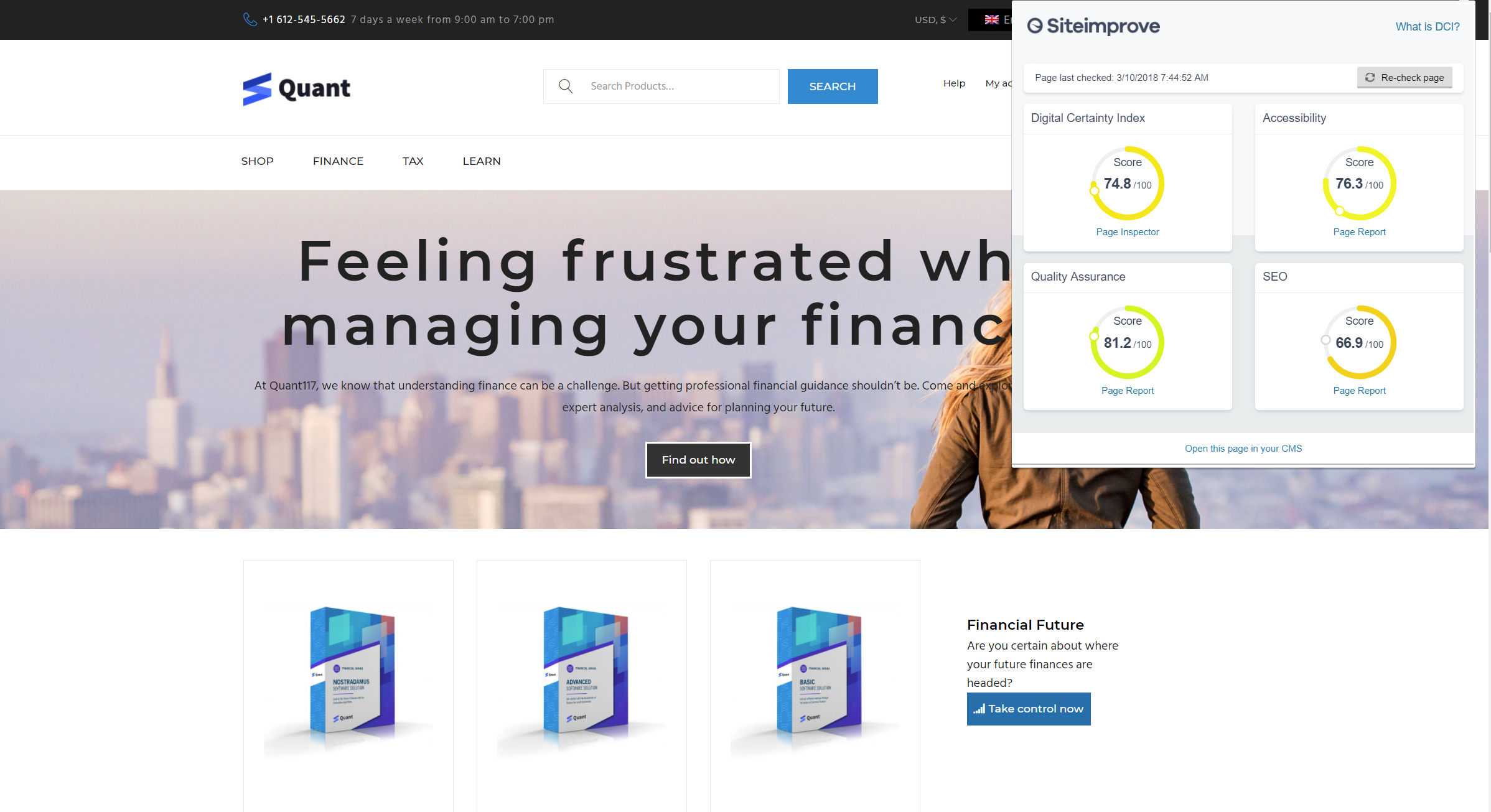 screenshot-of-the-siteimprove-browser-extension