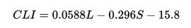 coleman_Liau_formula