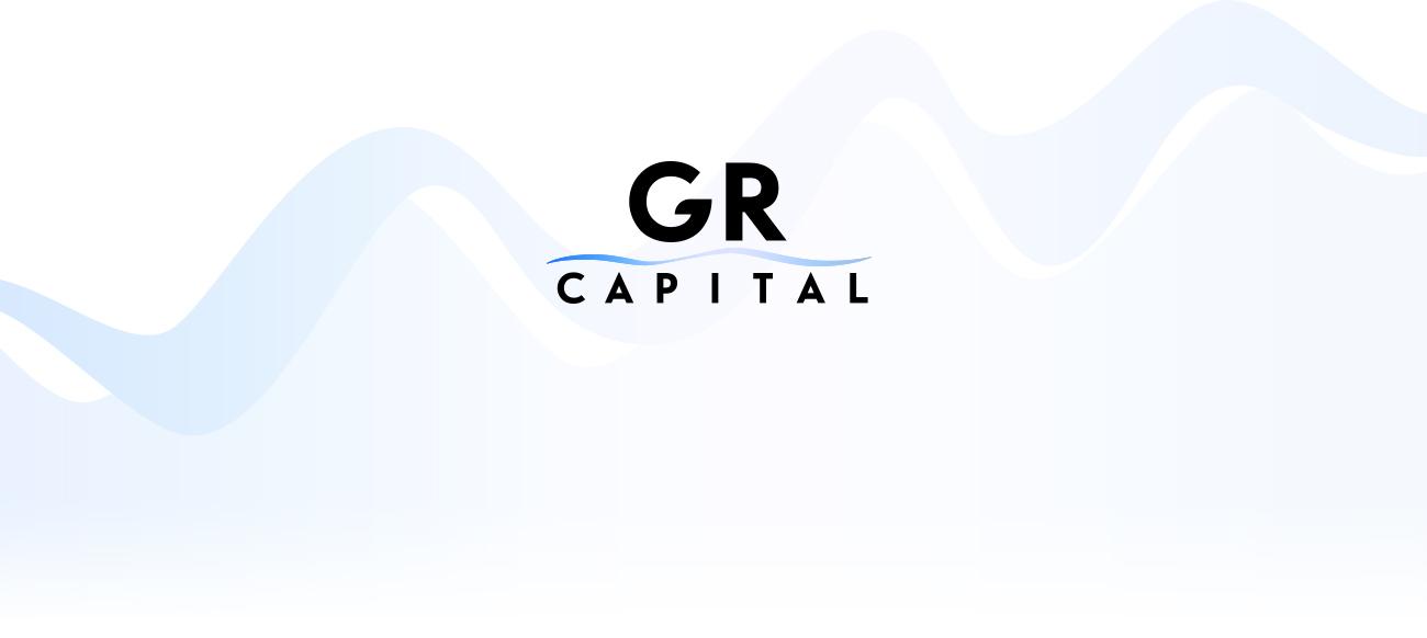 GR Capital Logo