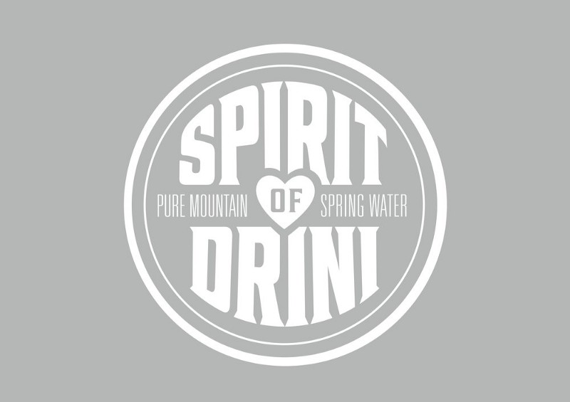Spirit of Drini Identity