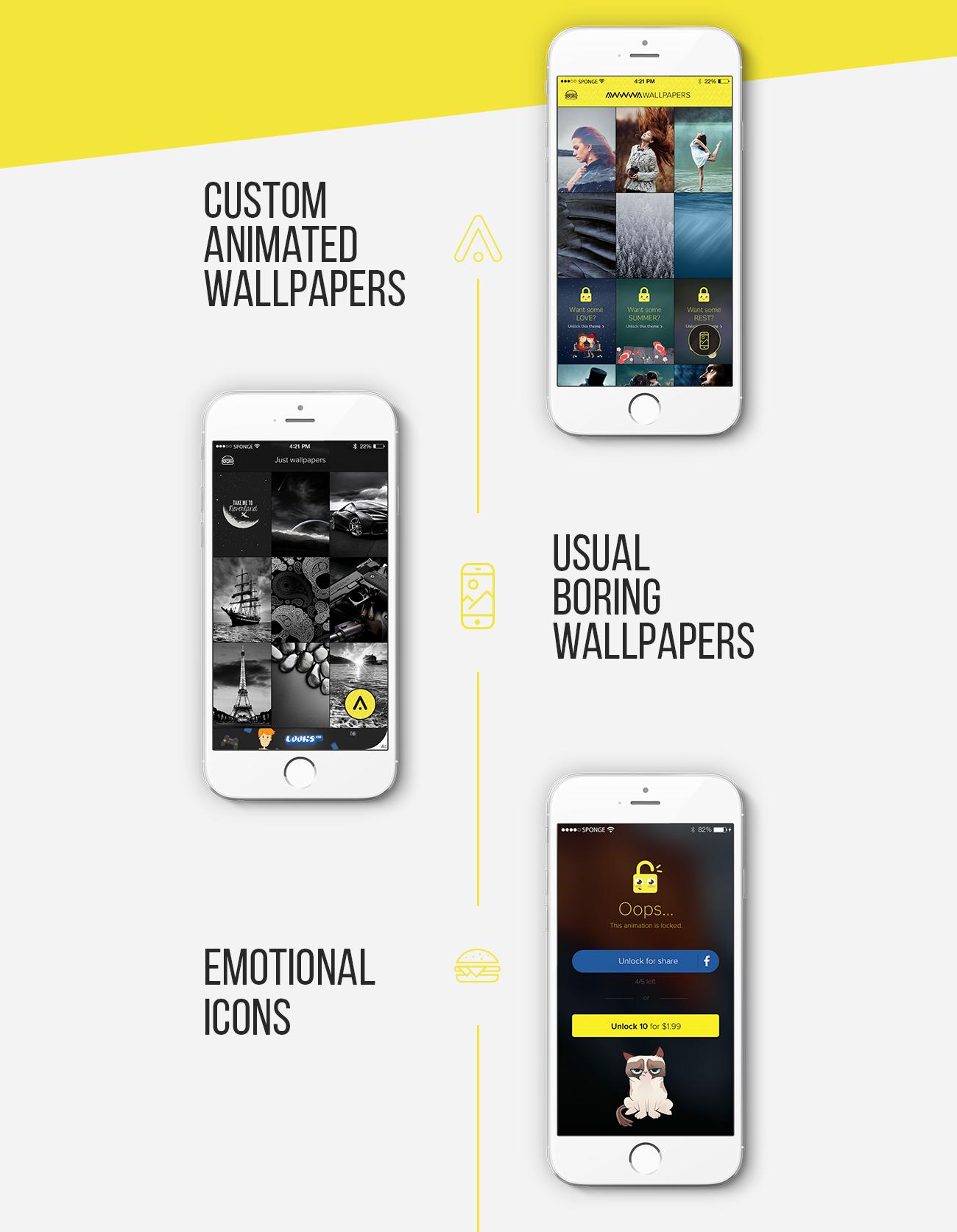 AWWWA iOS App