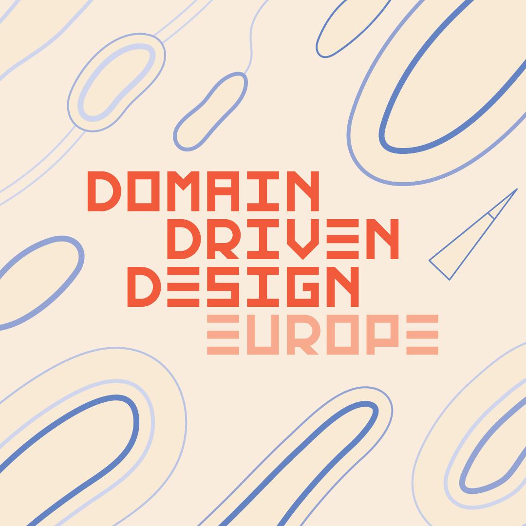 Domain Driven Design Europe 2019