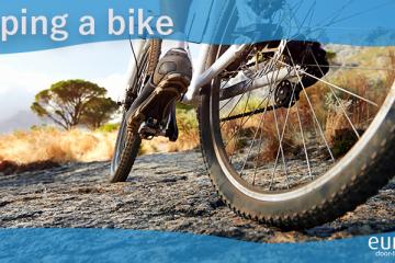Pack a Bike