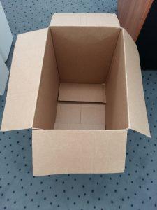 Prepare a Shipment