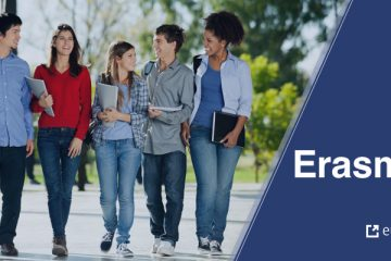Top 7 Erasmus destinations
