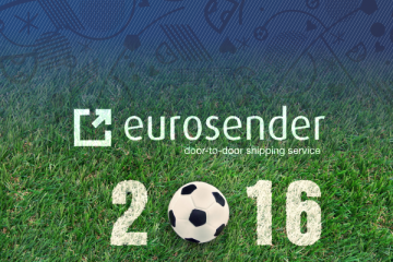 Facts about EURO 2016 and Eurosender