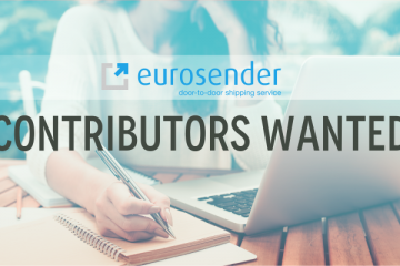 Call for contributors on Eurosender blog