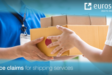 File a shipping insurance claim