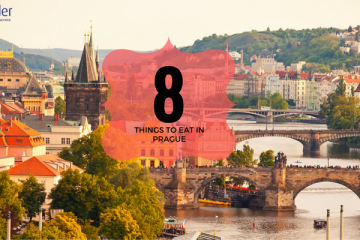 8 things to eat in Prague