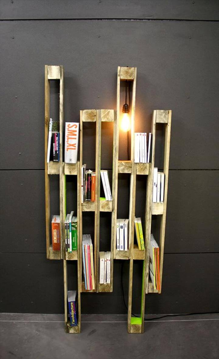 Creative Ideas On How To Reuse An Old Wooden Pallet Eurosender Blog