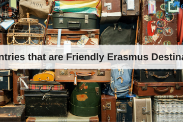 Friendly Erasmus Destinations