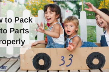 Pack Auto Parts