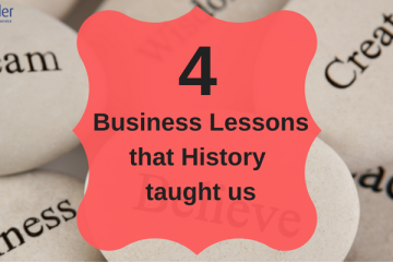 business lessons from history
