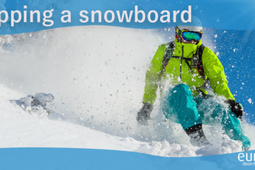 pack and ship a snowboard
