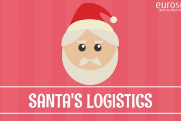 Santa's Logistics Eurosender