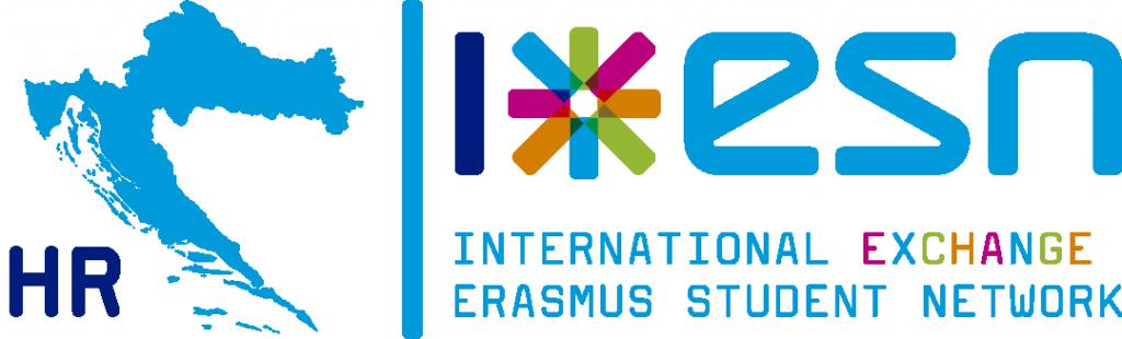 Erasmus Student Nework Croatia