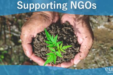 Helping NGOs