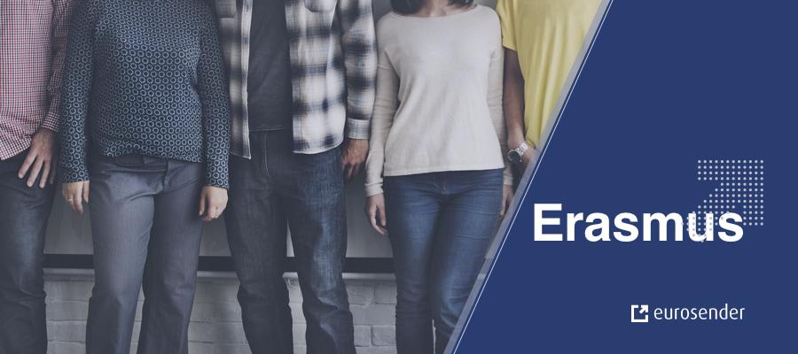 benefits of Erasmus Exchange