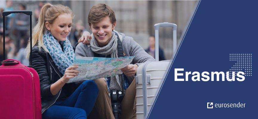 Erasmus student guide 2017