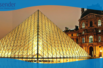 things to see in Paris