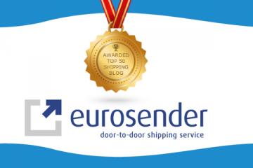 top shipping blogs