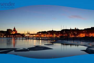 Discover Helsinki