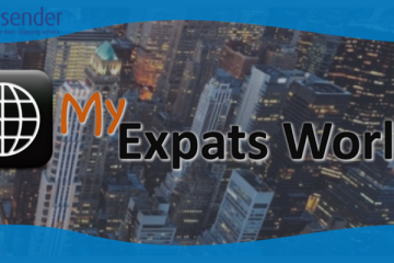 MyExpatsWorld