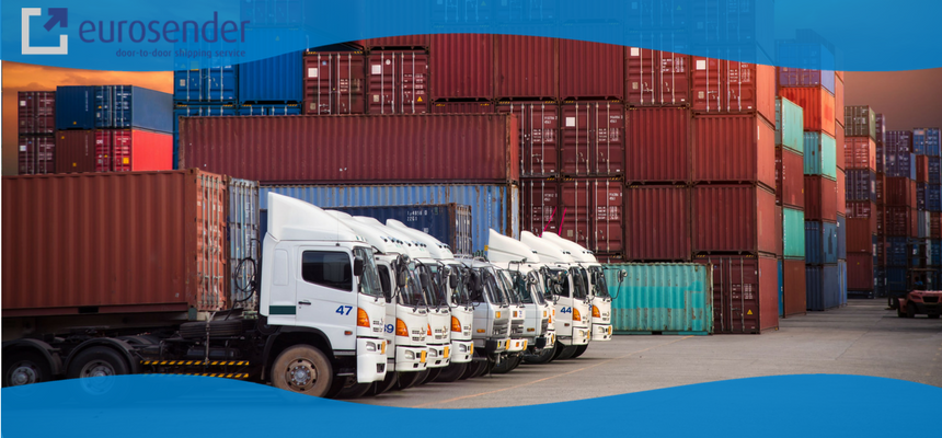 What Is Freight Shipping >> What Is A Freight Forwarder Eurosender Com Blog