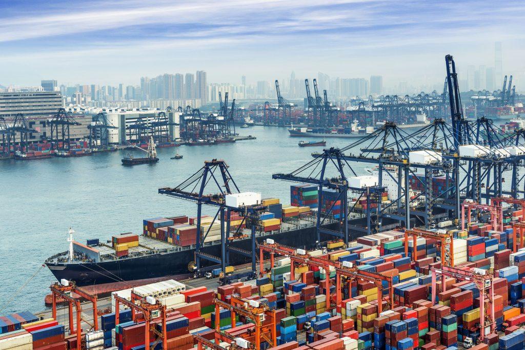 What Is a Freight Forwarder? - Eurosender com - Blog