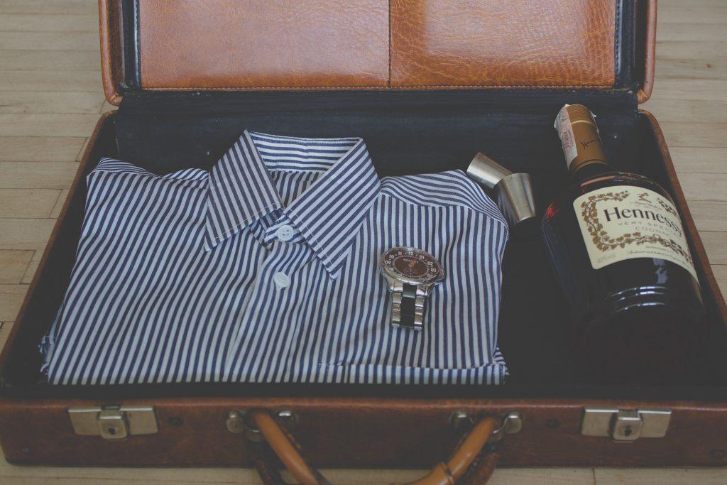 How To Pack Bottles Inside Your Luggage - Eurosender.com - Blog