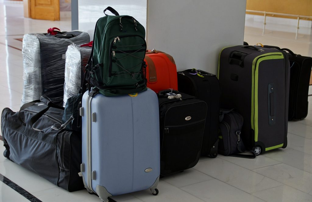 How to Find Storage For Your Luggage - Eurosender.com - Blog